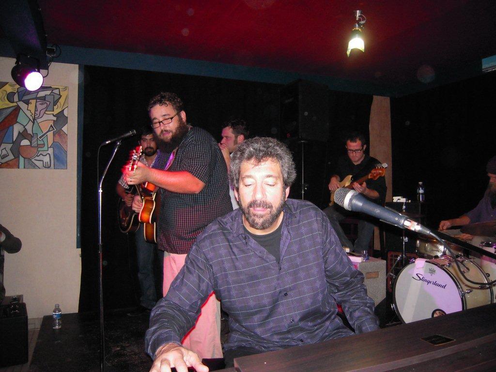 Bar Le Centre, St Marc Sur Mer, France, Dec 2 2012