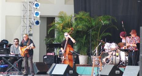 Springing The Blues - Jacksonville Beach, FL April 2009