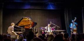 Boogie Piano Fest - Arts Garage, Delray Beach 2012